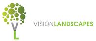 Vision Landscaping Logo